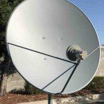 Pourquoi une antenne parabolique ?